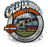 Old Dominion H-D Logo